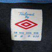 England 2011-12 away shirt Umbro soccer jersey Walcott 7 size S EURO 2012 (5)