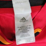 Rare Germany 2004-05 third shirt adidas #13 Ballack soccer jersey size L (4)