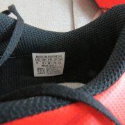 Adidas Football SG Boots X 15.4 Junior bold orange soccer EU 38 23 UK 5.5 (6)