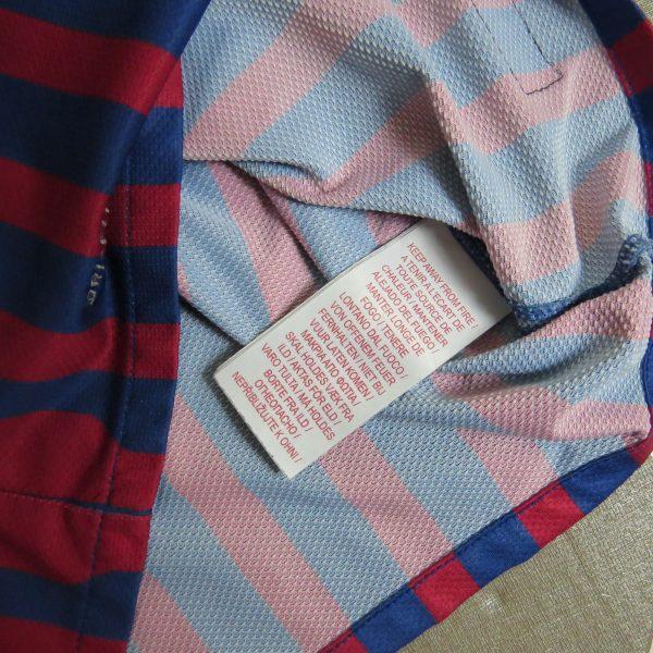 Barcelona 2011-12 LFP home shirt Nike soccer jersey size Boys L 152-158 (2)