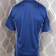 Scotland 2010-11 home shirt adidas soccer jersey size S (3)