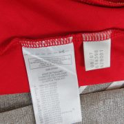 Spain 2007-09 home shirt adidas size L F. Torres #9 EURO 2008 (4)