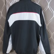 Adidas 2004 black white tracksuit shell jacket size L 42-44 (2)