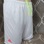 Adidas Adi5 2011 white shorts lined size S (2)
