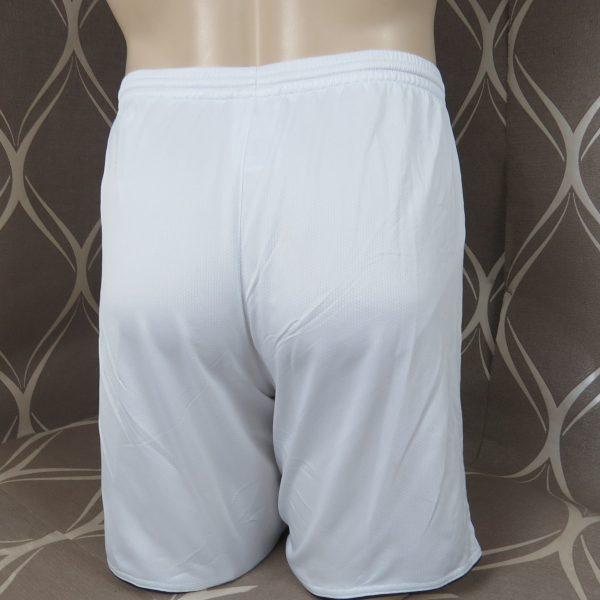 Adidas Adi5 2011 white shorts lined size S (3)
