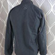 Adidas F50 2007 black tracksuit shell jacket size S (2)