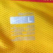 Arsenal 2008-09 away shirt Nike soccer jersey Vermaelen 5 size L (4)