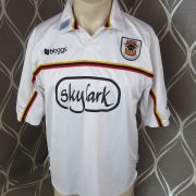 Bradford Bulls Rugby league shirt jersey size M Bloggs (1)