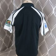 Newcastle Falcons 200304 Kooga Rugby Jersey Home Shirt Size S (4)