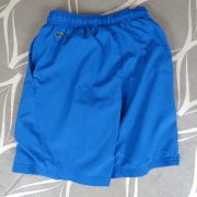 Puma PWR-C 1.12 blue football sports shorts size Boys M 140cm 10Y (3)