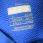 Brazil 2008-10 away shirt Nike Brasil soccer jersey size S (2)