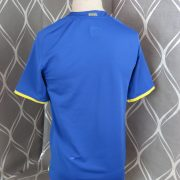Brazil 2008-10 away shirt Nike Brasil soccer jersey size S (4)