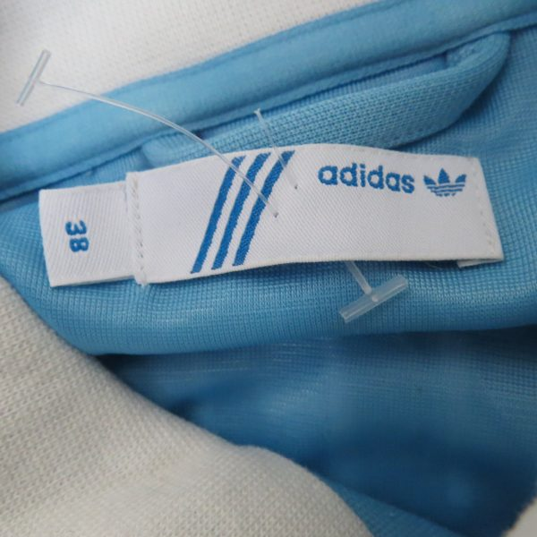Adidas originals Guatamala women's tracksuit jacket size UK 12 EU 38 (3)