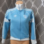 Adidas originals Guatamala women's tracksuit jacket size UK 12 EU 38 (5)