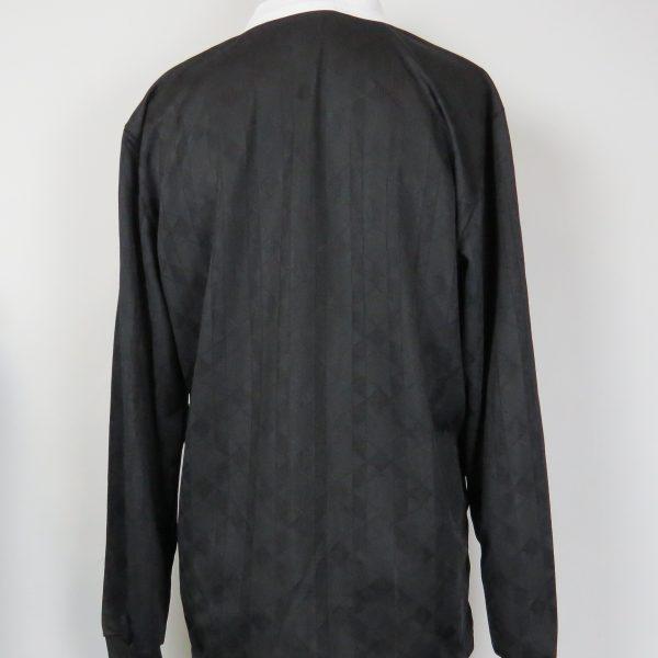 Italy Associazione Arbitri referee shirt football Diadora size XL (2)