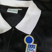 Italy Associazione Arbitri referee shirt football Diadora size XL (3)