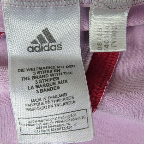 Spain 2006-08 home shirt adidas soccer jersey size XXL World Cup 06 (2)