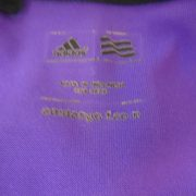 Adidas Golf Men's purple polo shirt size S (4)