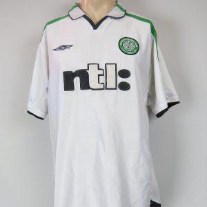 official photos ded2f 4ea98 Celtic – Football Shirts 4 All