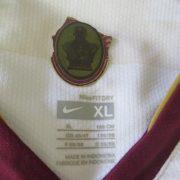 Arsenal 2007-08 away shirt Nike soccer jersey size XL (2)