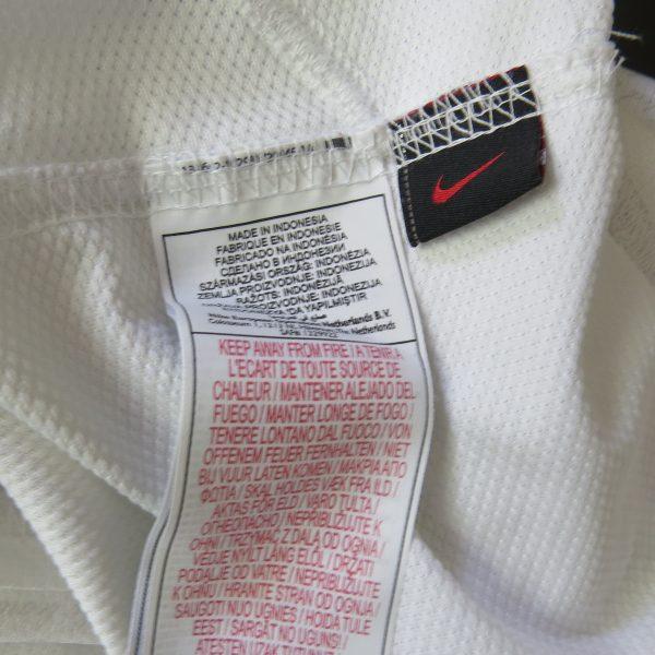 Arsenal 2007-08 away shirt Nike soccer jersey size XL (3)
