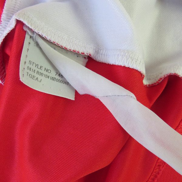 Arsenal 2014-15 home shirt Puma soccer jersey Alexis 17 size M (2)