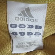 Benfica 2004-05 away shirt Adidas soccer jersey size S (3)