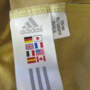 Benfica 2004-05 away shirt Adidas soccer jersey size S (4)