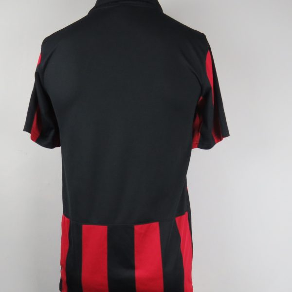 Citta di Sorrento 2012-13 home shirt Nike soccer jersey size S (2)