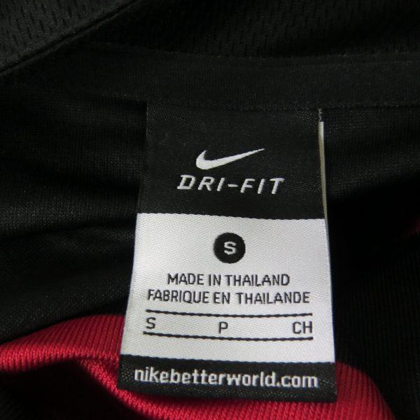 Citta di Sorrento 2012-13 home shirt Nike soccer jersey size S (3)