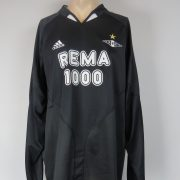 Rosenborg BK 2004 away shirt adidas soccer jersey size XL (1)