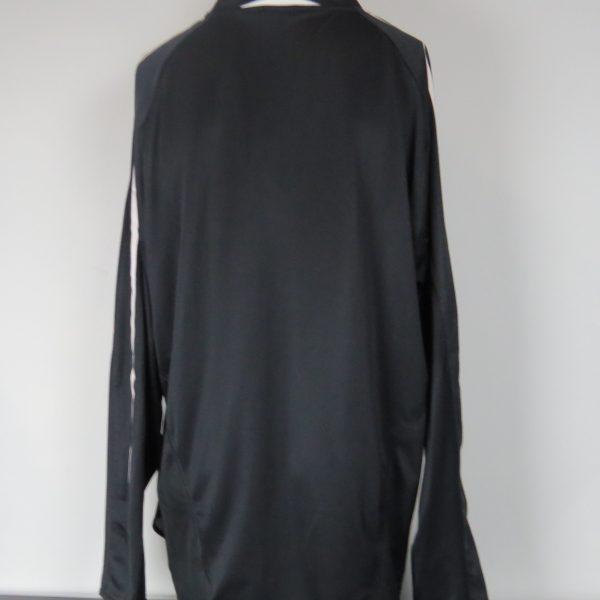 Rosenborg BK 2004 away shirt adidas soccer jersey size XL (2)