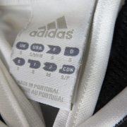 Rosenborg BK 2004 home shirt adidas soccer jersey Tippeligaen size M (2)