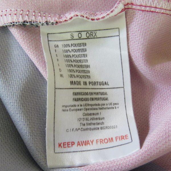 Barcelona 1998-00 home shirt size XL (2)