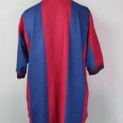 Barcelona 1998-00 home shirt size XL (3)