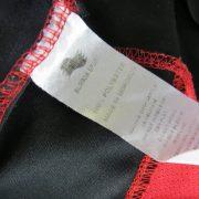Belgium 2012-13 home shirt Burrda soccer size 2XL (4)