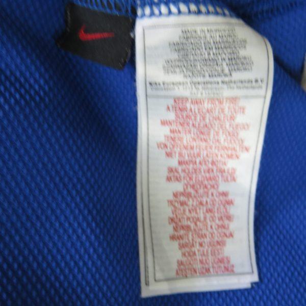 Brazil 2006-07 away shirt NIKE Brasil soccer jersey size M (3)