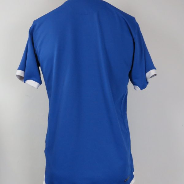 Brazil 2006-07 away shirt NIKE Brasil soccer jersey size M (4)