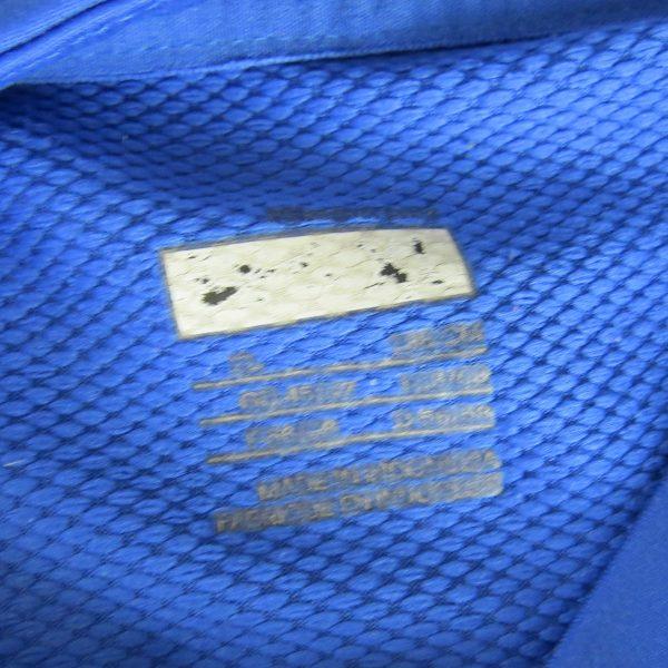 Brazil 2008-10 away shirt NIKE Brasil soccer jersey size XL (3)
