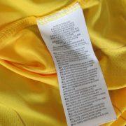 Arsenal 2012-13 third shirt Nike soccer jersey Fabregas 4 size S (3)