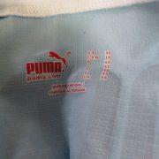 Lazio Roma 2006-07 home shirt Puma soccer jersey Rocchi 18 size XS (2)