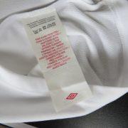 Linfield 2012-13 away shirt Umbro soccer jersey size Boys L 152cm BNWT (5)