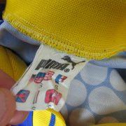 PARMA AC 1997-98 away shirt Puma soccer jersey 6 size S (3)
