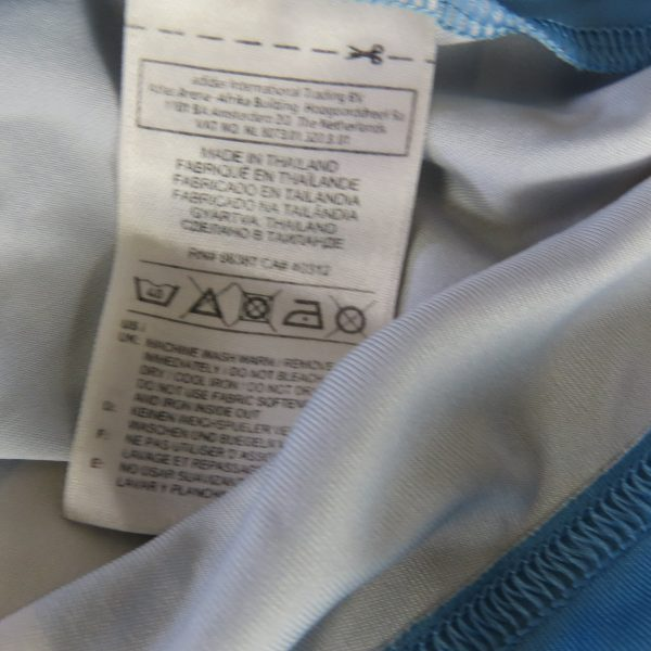 Argentina 2011-13 home shirt adidas soccer jersey size M (3)