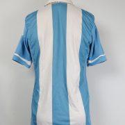Argentina 2011-13 home shirt adidas soccer jersey size M (4)