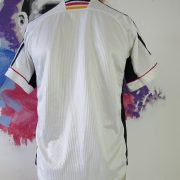 Germany 1998-00 home shirt adidas soccer jersey size 176cm 16Y World Cup 98 (2)
