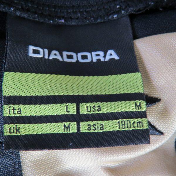 Italy Associazione Arbitri 2008-09 referee shirt Diadora jersey size M (2)