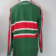 Leicester Tigers 2001-03 shirt Cotton Traders rugby jersey size L (2)