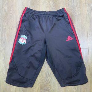 cae7608bc Liverpool 2009-10 shorts adidas size S