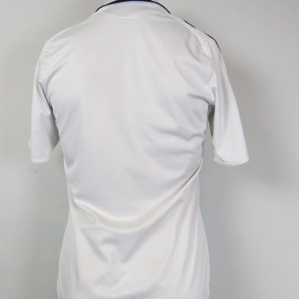 Real Madrid 2008-09 LFP home shirt adidas soccer jersey size S (4)
